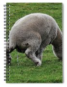 Nature Calls Spiral Notebook