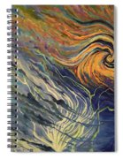 Nature Frustration Spiral Notebook