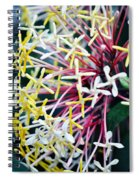 Nature Museum Botanical Spiral Notebook