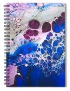 Nature No8 Spiral Notebook