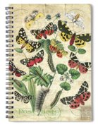 Natures Beauty-no.2 Spiral Notebook