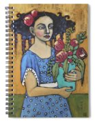 Nature's Bounty Spiral Notebook
