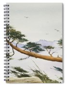 Natures Creation Spiral Notebook