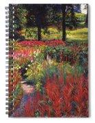 Nature's Dreamscape Spiral Notebook