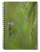 Natures Poetry... Spiral Notebook