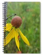 Nature's Support Spiral Notebook