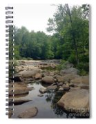 Nature's Treasure Spiral Notebook