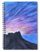 Navajo Nation Spiral Notebook
