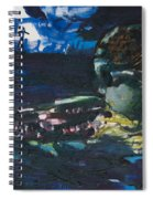 Navy Seal Spiral Notebook