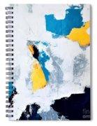 Near Norway Spiral Notebook
