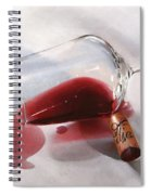 Nebbiolo Cadia Spiral Notebook