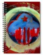 Nebraska Spiral Notebook