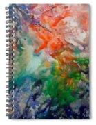 Nebula Algol Spiral Notebook