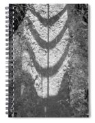 Necklace Limited Edition 1 Of 1 Spiral Notebook