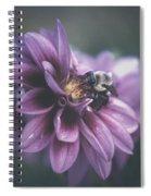 Nectar Spiral Notebook