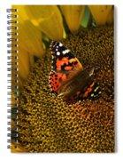 Nectarsy 2 Spiral Notebook