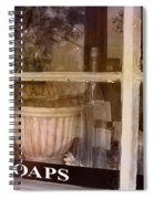 Need Soaps Spiral Notebook