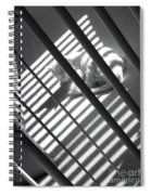 Nefthus Spiral Notebook
