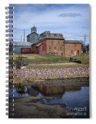 Neligh Mill Spiral Notebook