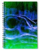 Nelly 1.2 Spiral Notebook