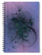 Nemesis Forgave Me Spiral Notebook