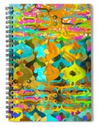 Nemo Spiral Notebook