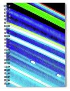 Neon 107c Spiral Notebook