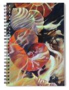 Neptunea Spiral Notebook