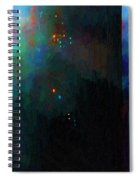 Neptune's Monolith Spiral Notebook
