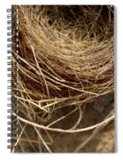 Nest 913 Spiral Notebook
