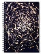 Networks Spiral Notebook