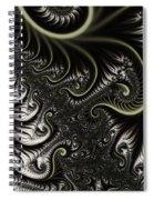 Neural Network Spiral Notebook