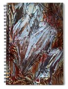 Neutral Colors Spiral Notebook