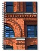 Never Forget Jfk Spiral Notebook