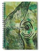 Never Forgotten Spiral Notebook