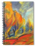 New Beginning 2 Spiral Notebook