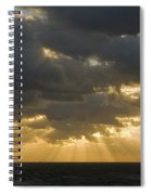 New Beginning Spiral Notebook