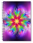 New Beginning  Spiral Notebook