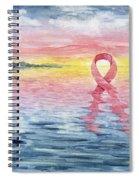 New Beginnings Spiral Notebook