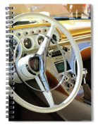 New Classic Spiral Notebook