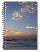 New Dawn Spiral Notebook