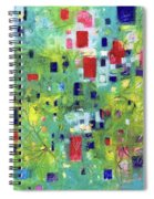New Directions Spiral Notebook