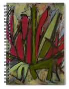 New Growth Spiral Notebook