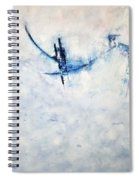 New Heights Spiral Notebook