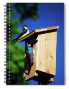 New Home Inspection Spiral Notebook