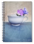New Life For An Old Coffee Cup Spiral Notebook