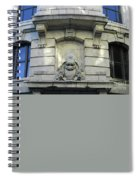 New Orleans 10 Spiral Notebook