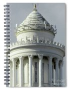 New Orleans 2 Spiral Notebook