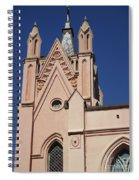 New Orleans 5 Spiral Notebook