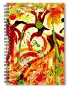 New Orleans After Hours Spiral Notebook